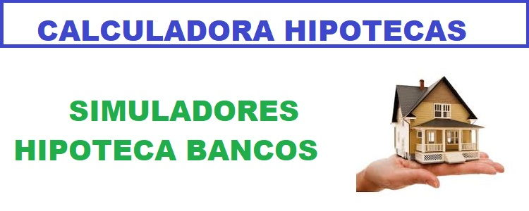 Simulador hipoteca banca march 100